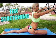 TRX flexibilidad