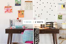 Espaços para inspirar /interiors