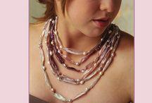 Tutorial beads necklace/perline collane