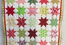 Quilting / by Connie Drew