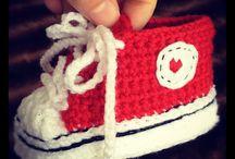 Crochet / by cathy rueger