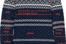 Старые свитера
