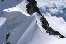 montagne alpi