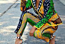 African styles ideas