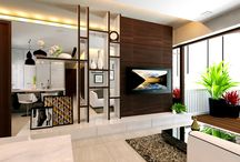 Residential Design / Another prestigious project by Visual ID Pte Ltd