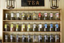 Tea.Tim.e / by Juliana Alves