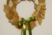 Cardboard/Paper Crafts