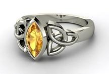 My Favorite Gemvara Celtic Jewelry