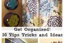 Smart organizing!