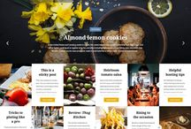 Website Blog Themes