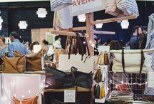 Craft fair ideas. / by Robin Phillips
