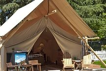 Camping / by Troy Hawkins