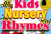 Rhymes for nursery