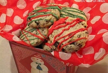 Cookie Swap Ideas / by Erin DeSotel