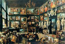 Gabinetes de Curiosidades