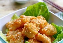 Chinese food / Recipes, tips and tricks about chinese food