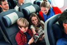 Family Travel / by MH Ross Travel Insurance