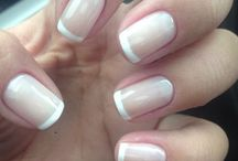 Nails / Classy nails only