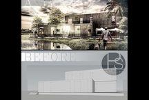 retouching architecture