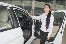 Honda City India Top Model ZX / Honda City iDTEC and iVTEC comparison video Facelift