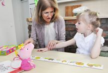 Английский для детей и взрослых в Туле / Творим и Говорим! Изучать язык через творчество легко и интересно!