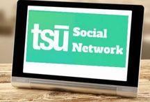 TSU / Tsu - Social & Payment Network
