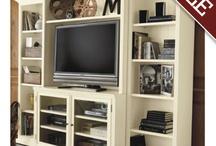 Family Room Inspiration