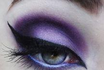 Makeup N hair stuff  / by Rachel Baird