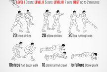 Nerd Workout