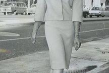 Fashion & Lifestyle of '50s