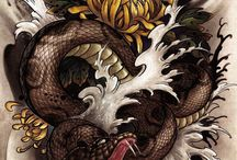 3er Tattoo