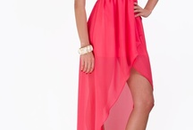 vestidos / waa los amo!!