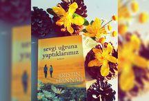 Çiçek Sever Okuma Aşığı