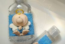 Porcelana fria baby shower / by Yeila Mont