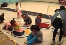 importancia de la psicomotricidad en el desarrollo del niño