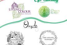 Florists logos