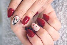 Nails by Kasia / https://www.instagram.com/_nails_by_kasia_/ https://m.facebook.com/nailsbykasia13/?ref=bookmarks