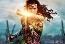 DC's Wonder Woman (2017)