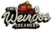 Weirdos Creamery E-Juice