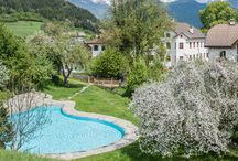 Vakantie Oostenrijk/italie