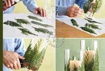 faça você mesma decoração para casa