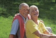 Portrait poses for older couples / by Rosemary Ragusa