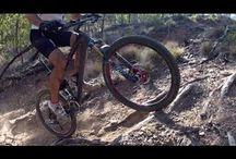Bike riding technique / Skills