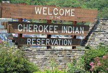 Everything Cherokee, NC