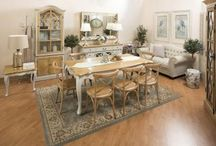 French Provincial Living & Dining / French Provincial Living & Dining furniture for every occasion