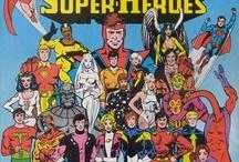 Legión de superheroes