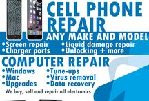 Wires Computing Repair Services / Wires Computing Repair Services
