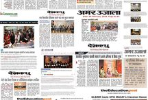 Ex. Media Coverage of GLBIMR in the Month of February 2018