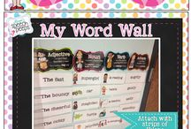 For the Speech Room / Ideas, decorations, organization, and tips for speech-language pathologists!