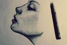 Σκίτσα-ζωγραφιές
